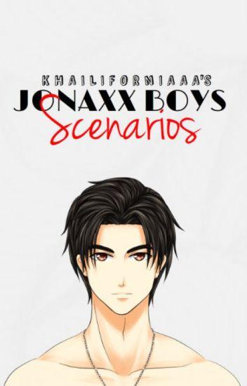 Jonaxx Boys Scenarios