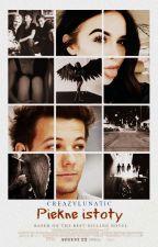 Piękne istoty || Louis Tomlinson ~ One Direction by CreazyLunatic