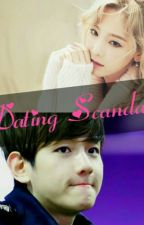 Bad Dating Scandal (K-pop A.F) by Bangtan_Christmas