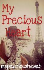 My Precious Heart by MsPreciousHeart