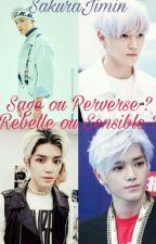 Sage Ou Perverse ? Rebelle Ou Sensible ? by SakuraJimin