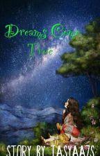 Dreams Come True [3] by Tasyaazs