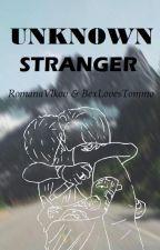 Unknown Stranger - l. s. by RossVlkov