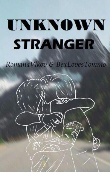 Unknown Stranger - l. s.