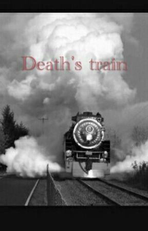 Death's train RP by Blank_Ideas