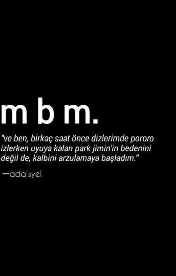 be mine | yoonmin