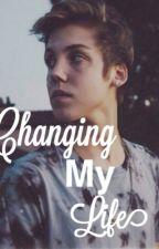 Changing my life - Matt Espinosa FF by JoanaJohnson