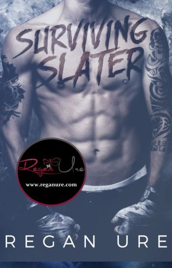 Surviving Slater - Loving Bad #2 (Releases 25th August 2017)