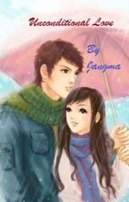 Unconditional Love by jangma