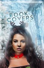 Book cover tips by Anny-sunshine