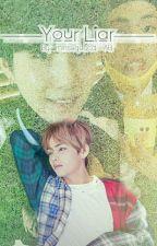 You Liar ◆ TaeGi by minsugabcd