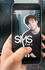 SMS » Muke [Tome 2] {En pause} by _Elisa_Styles