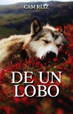 De un Lobo. by Cxmruiz