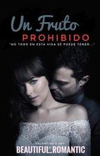 UN FRUTO PROHIBIDO   by jessical018