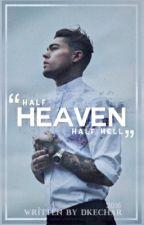 Heaven by DkeChar