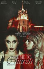 Take Me To Church - Laurinah by sxckdinah