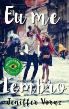 Eu me Lembro[Projeto Brasil] by Queen_Voraz