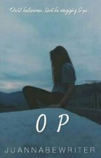 OP by JuannaBeWriter