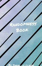 The Book of Random by Sarah_le_llama