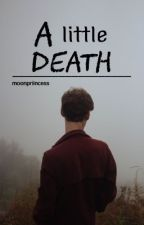 A little death // peters by moonpriincess