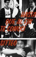 Hasta Que Alfin Te Conoci SITTEO by Fredd2213