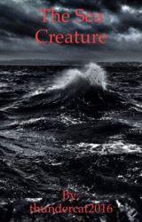 The Sea Creature  by thundercat2016