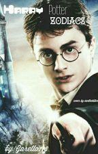 Harry Potter Zodiacs by Garetta118