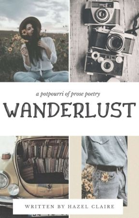 Wanderlust by lullabells