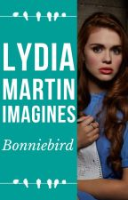 Lydia Martin Imagines by bonniebird