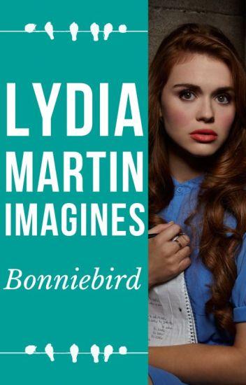Lydia Martin Imagines
