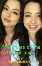 Adventures of The Merrell Twins. by DanniellaHoran4