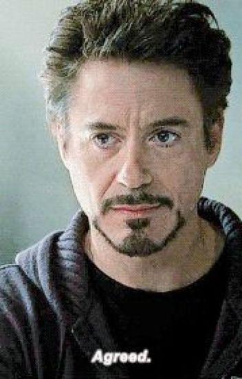 Tony Stark/ Iron Man one shot x reader
