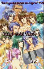 Sexys Gold Saint 2 by Sakura345