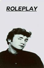 John Lennon Roleplay ♢ OPEN ♢ by lennonlovey