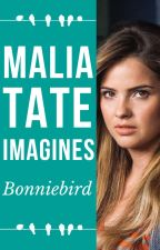 Malia Tate Imagines by bonniebird