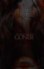G O N E R  | Jacob Black by seriouslyserius