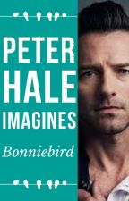 Peter Hale Imagines by bonniebird