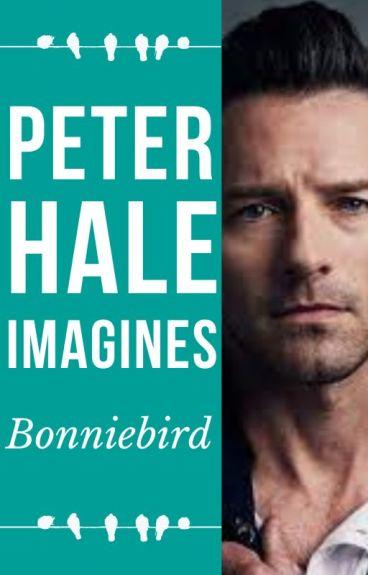 Peter Hale Imagines
