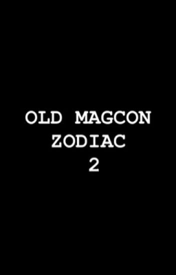 *Old Magcon Zodiac 2