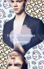 Dylmas// Newtmas Stuff by CassObrien