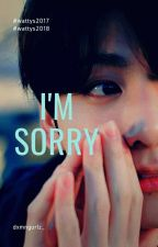 I'm Sorry [COMPLETED] by dxmnjoonz_