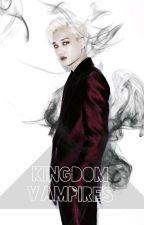 مملكة مصاصي الدماء || Kingdom Vampires by SawsanJaber