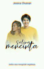 Saling Mencinta [IQSHA] by Jessica_chusnan