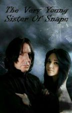 The Very Young Sister of Snape by BigCountryfan