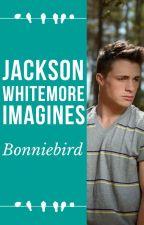 Jackson Whittemore Imagines by bonniebird