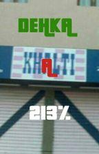 Dehka A 213% by UnaDjazairia_du93