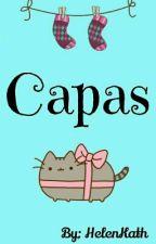 Capas by HelenKath