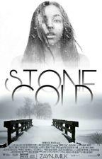Stone Cold • Zayn  #FDC by zaynjmilk