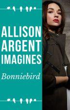 Allison Argent Imagines by bonniebird