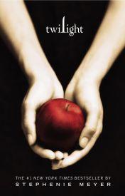 Twilight by Stephenie Meyer by AnimeArtist77